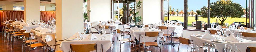Gusti Restaurant   Perth Hotel  Dining Options