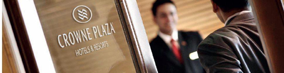 Facilities | Perth Hotel | Crowne Plaza Perth
