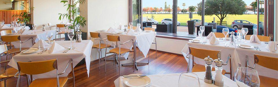 Gusti Restaurant | Perth Hotel | Crowne Plaza Perth