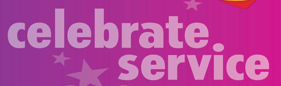 Celebrate Service Week